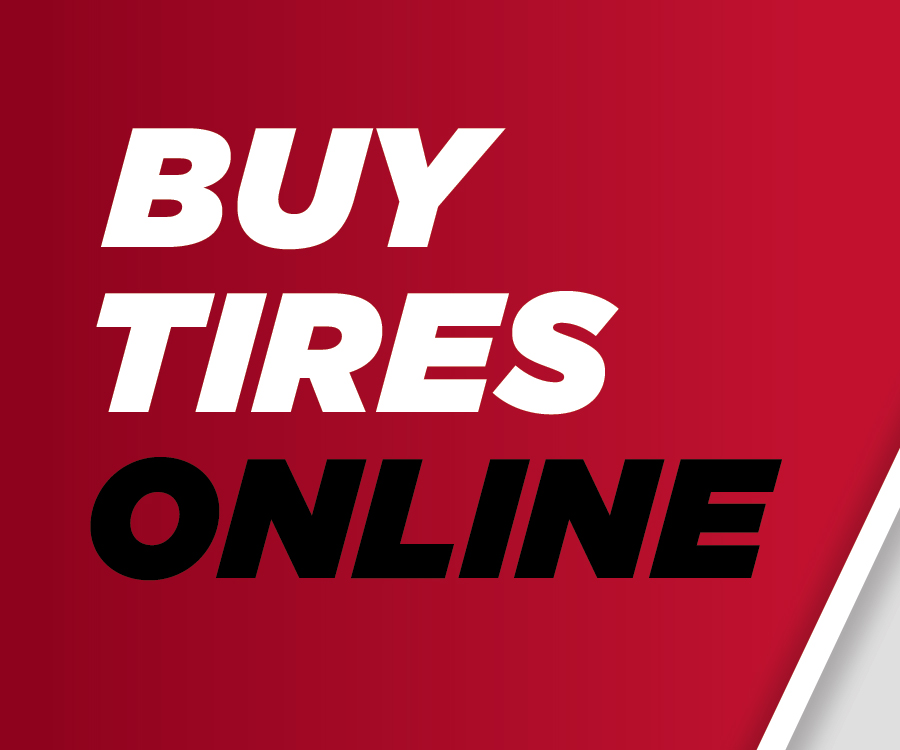 Purchase Tires online today at Lichtenberg Tire Pros!